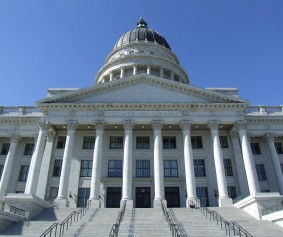 Front_of_the_Utah_State_Capitol_in_May_2008